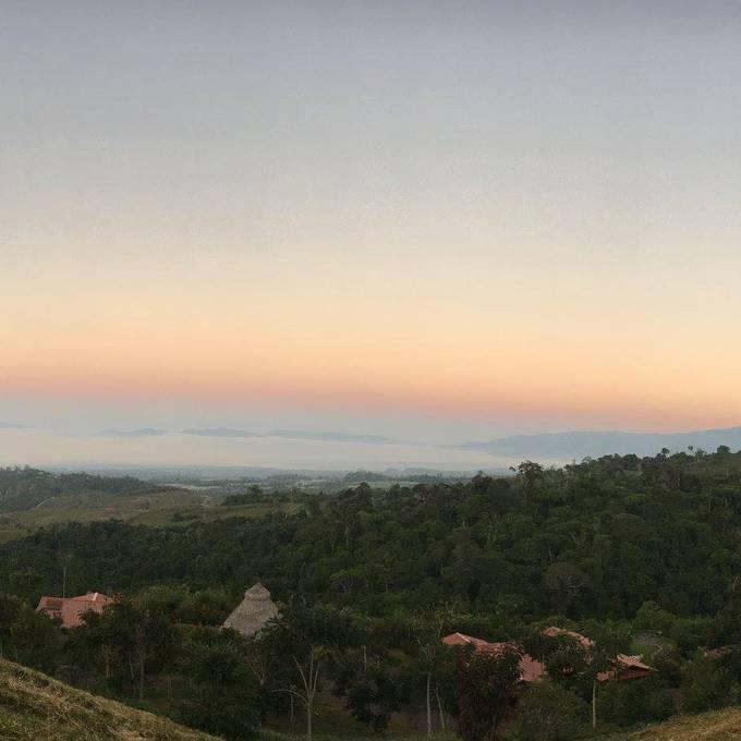 Argovia Relax - Costa Rica