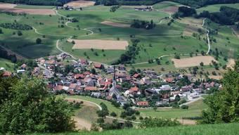 Die Sek Gansingen  bleibt im Dorf