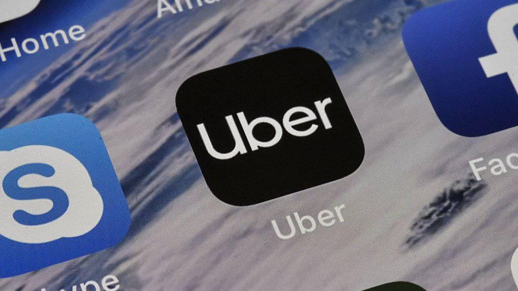 Uber gibt für Careem mehr als 3 Milliarden US-Dollar aus. (Archivbild)