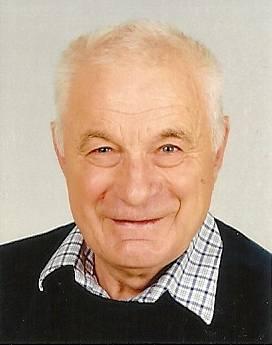 Hansruedi Bürgi, 36 Jahre Präsident der Naturfreunde Aarau
