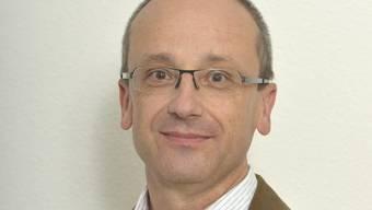 Raphael Eisenring, Leitender Arzt des ambulanten Bereichs des Kinder- und  Jugendpsychiatrischen Dienstes der PDAG.