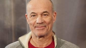 Der Schauspieler Heiner Lauterbach  hat Angst davor, einst zum Pflegefall zu werden. (Archiv)