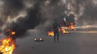 Im Sudan sollen laut Angaben der Uno dutzende Personen ums Leben gekommen sein. (Symbolbild)
