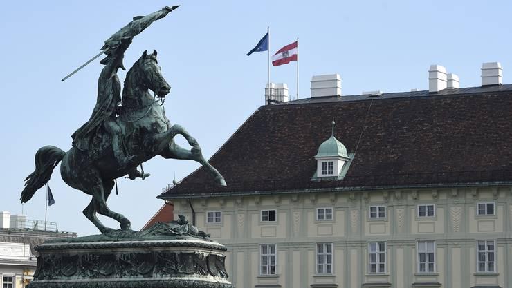 Am Sonntag entscheidet sich, wer als neuer Bundespräsident Einzug in die Wiener Hofburg hält.