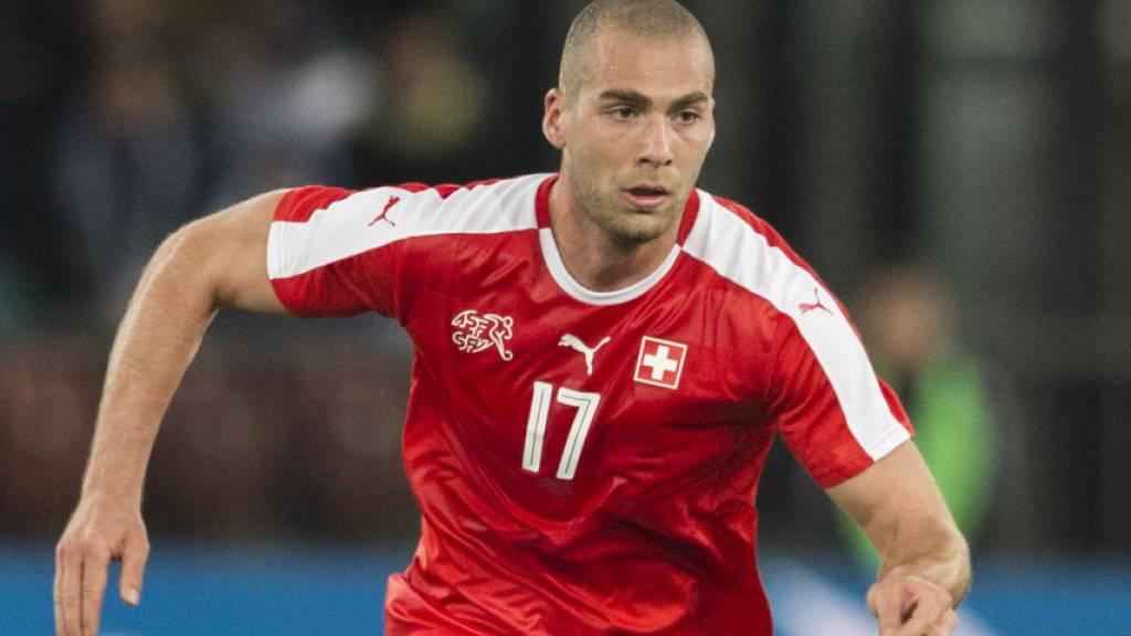 Pajtim Kasami kehrt in die Schweiz zurück und spielt ab sofort für den FC Sion
