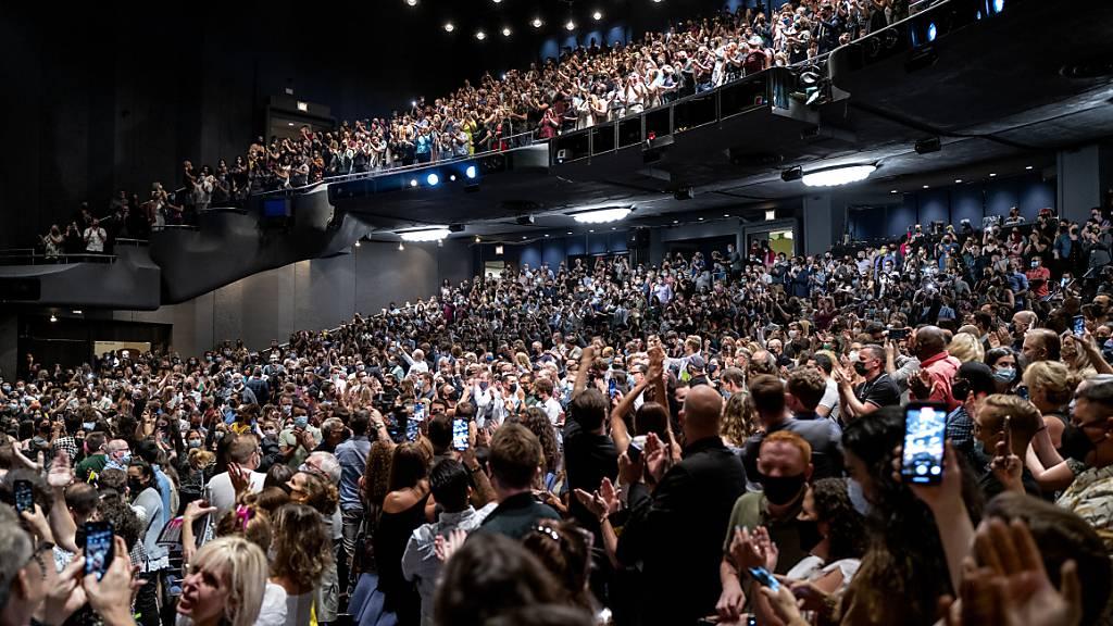 New York jubelt: Broadway-Hits feiern ihr Comeback