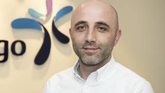 Bljerim Aljiti, Betriebsleiter Unterhaltsreinigung, Vebego Zürich, Facility Management.
