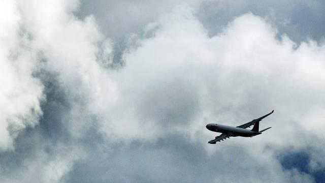 Der Flughafen Zürich stellt hohe Anforderungen an Piloten (Symbolbild)
