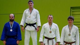 Judo Sport Liestal 19.03.18