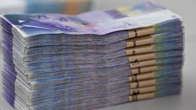 Das Ja zur Steuervorlage 17 bedeutet, dass alle Statusgesellschaften in der Schweiz ihre Steuerprivilegien verlieren – also gleich viele Steuern bezahlen müssen, wie alle andern Firmen. (Symbolbild)