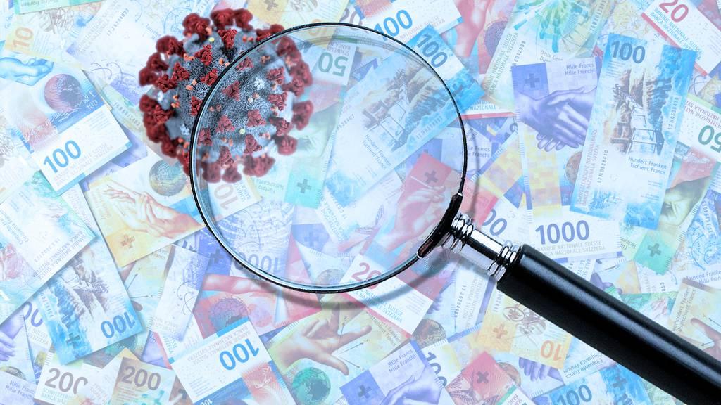 Bruttoinlandsprodukt / Apothekenbetreiber Galenica