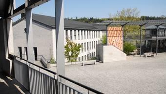 Für 1,64 Mio. Franken wird die Schulanlage Höchi in Dättwil umgebaut.