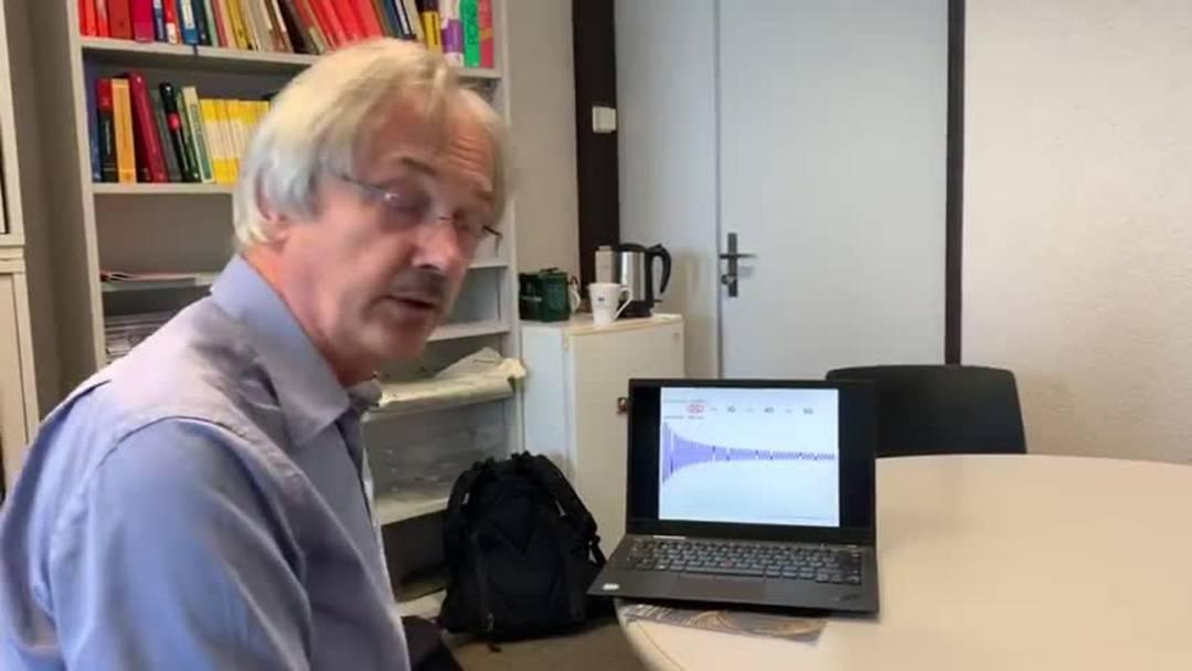 Interview mit dem Schlieremer Stadtrat Pascal Leuchtmann