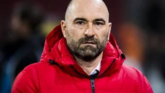 Joël Magnin erhält beim FC Zürich eine neue Aufgabe und wird in Zukunft Massimo Rizzo assistieren