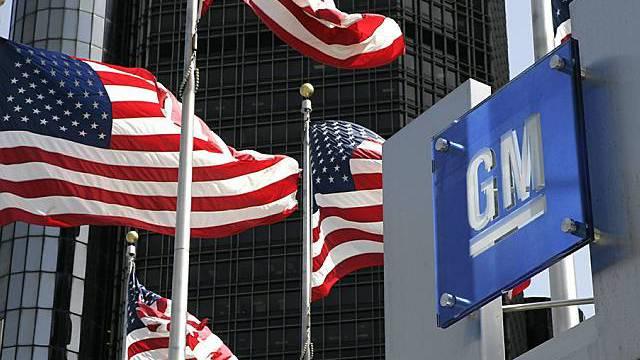 Zweite Chance für GM
