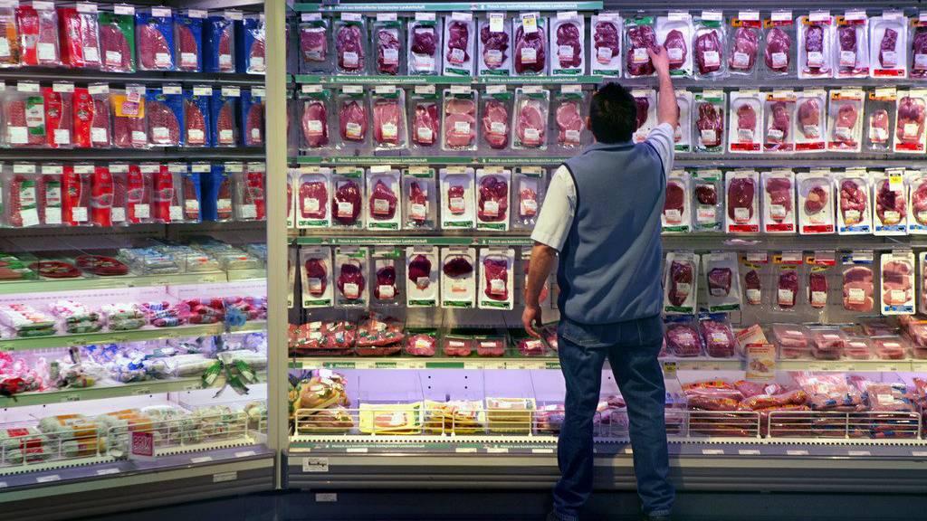 Coop pfeift auf Naturafarm-Kalbfleisch – aus finanziellen Gründen.