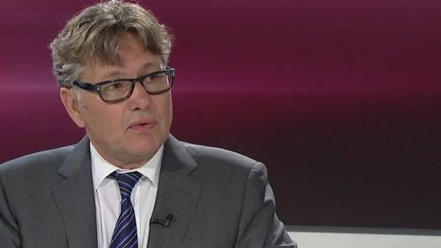 Hanspeter Thür tritt als Datenschützer zurück