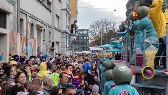 Solothurner Fasnacht: Anlässe, die abgesagt wurden