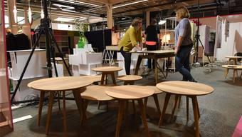 Designmesse Blickfang in Basel