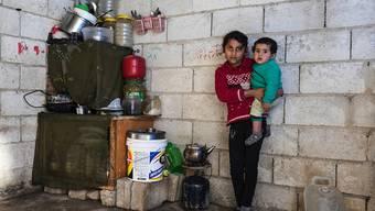 Die Eidgenossenschaft soll bei der Entwicklungshilfe ihre Eigeninteressen stärker in den Vordergrund rücken, findet Aussenminister Ignazio Cassis. (PPR/obs/Caritas Schweiz/Alexandra Wey)