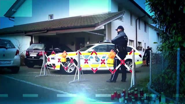 Sondersendung —Rupperswil: Täter gefasst
