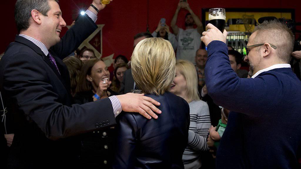 Ab ins Irish-Pub: Das deutsche auswärtige Amt ertränkt den Brexit-Kummer. (Symbolbild)