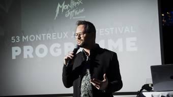 Sting, Joan Baez, ZZTop und Elton John als Headliner: Den Vorwurf, das Montreux Jazz Festival sei vor allem nostalgisch, lässt Direktor Mathieu Jaton aber nicht gelten.
