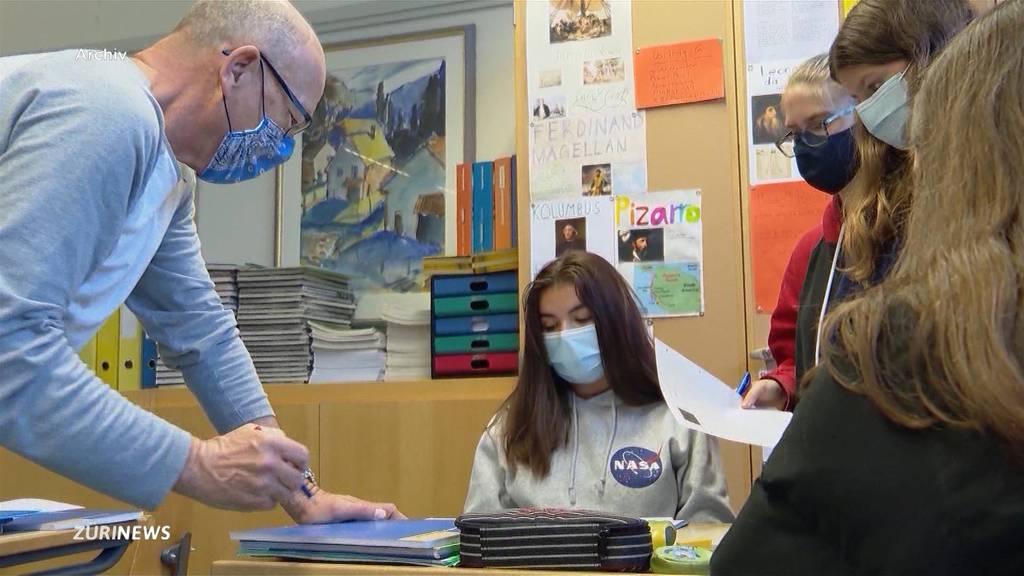 Masken-Empfehlung stiftet Verwirrung an Schulen