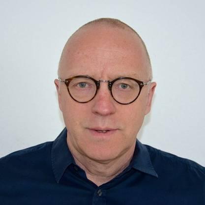 Urs Moser Professor an der Universität Zürich