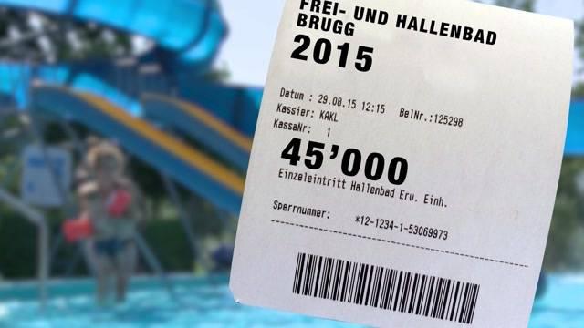 Sommer 2015 liess in Badis die Kassen klingeln