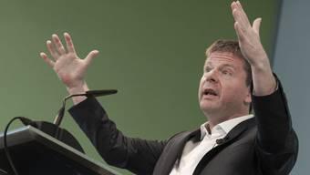 «Sie schafft unnötige neue Risiken für die Wirtschaft»: Martin Bäumle zur Konzernverantwortungsinitiative.