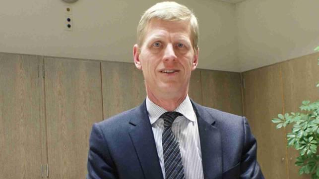 Wirtschaftskammer-Co-Präsident Geistlich über neue Lösungen für die Zentrumsgestaltung: «Die Antwort des Stadtrats steht leider noch aus.»jk