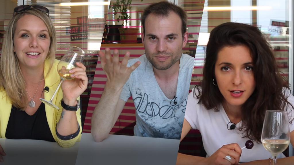 «Wein doch!»: So herrlich beklagen sich unsere Moderatoren bei watson
