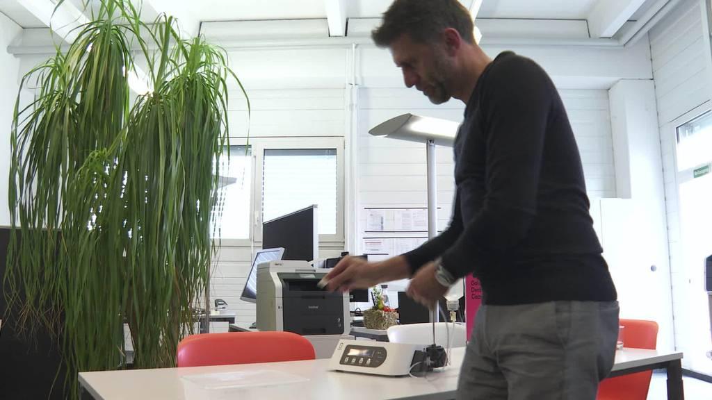 Innovativ: Rheintaler Firmen für Medtech-Award nominiert