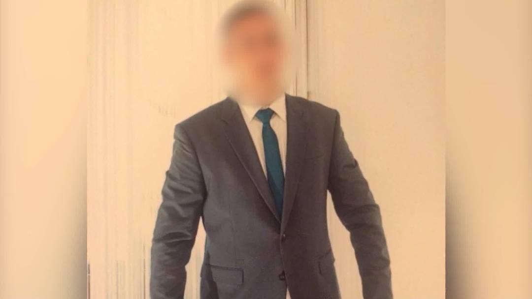 Tötungsdelikt Aarau: Ermittler haben die Tatwaffe sichergestellt