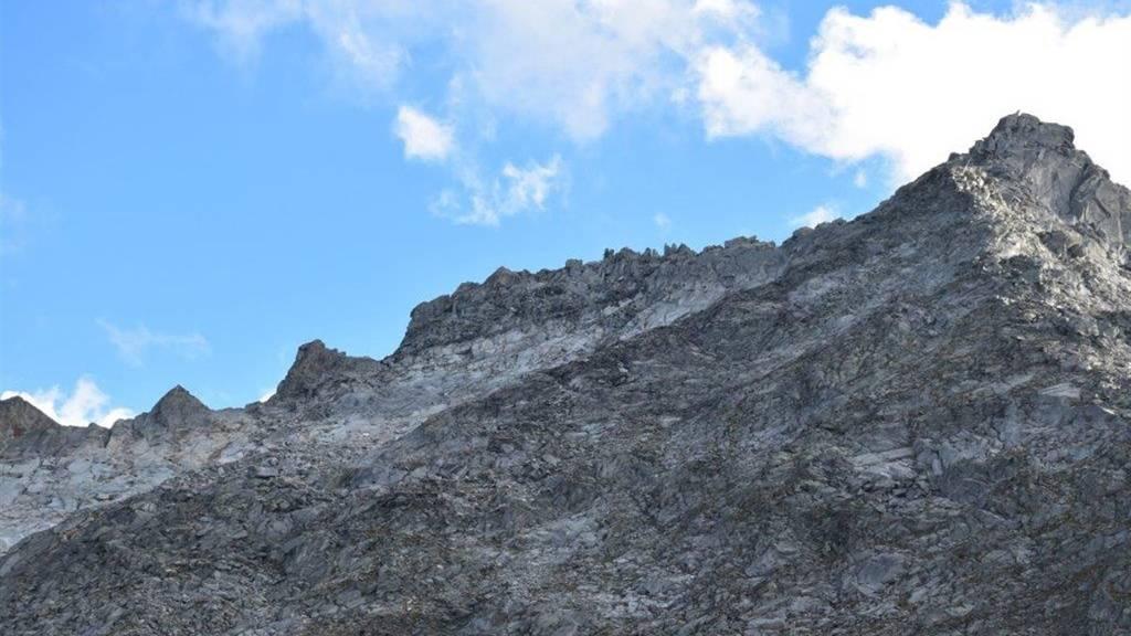 Der Berggänger erlitt schwere Verletzungen.
