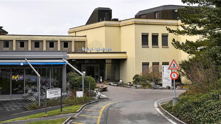 Dem Spital Affoltern droht die Schliessung: Am 19. Mai befinden die Stimmberechtigten im Knonauer Amt über die Zukunft ihres kleinen Regionalspitals. key