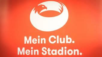 Das Logo des Projekts der letzten Chance für den FC Aarau.