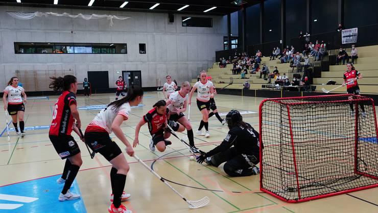 Die Damen von UBR treffen am Sonntag zu Hause auf den Aufsteiger aus Nesslau. Das Herrenteam steigt mit Verletzungssorgen ins Spitzenspiel und die nächste Cup Runde.