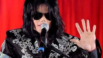 Michael Jackson: Auch vier Jahre nach seinem Tod wird um Millionen gestritten (Archiv)