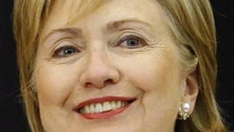 Hillary Clinton (Archiv)