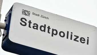 Detektive der Stadtpolizei Zürich haben nach dem Raubüberfall vom Dienstag Ermittlungen aufgenommen. (Symbolbild)