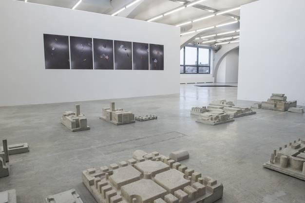 Stadt als verlorene Utopie: Kunsthalle Mulhouse
