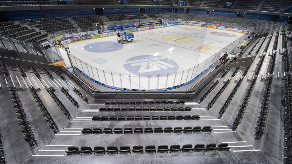 Experte zu Abbruch der Eishockey-Meisterschaft: «Einzig richtiger Entscheid»