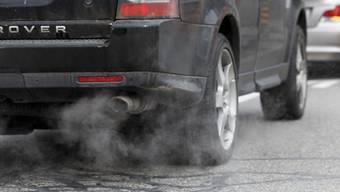 Spricht sich der Ständerat für Inlandziele beim Klimaschutz aus?