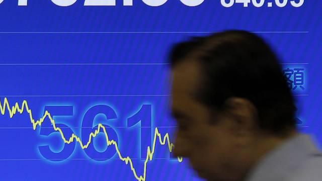 Das griechische Referendum sorgt für Unsicherheiten an den Märkten (Symbolbild)