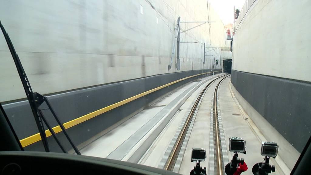 Notstand: SBB fehlen über 200 Lokführer