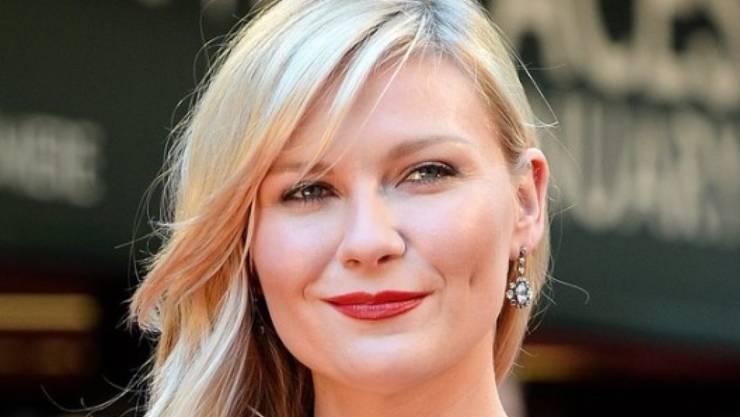 """Kirsten Dunst, die mit zwölf neben Tom Cruise, Brad Pitt und Antonio Banderas in """"Interview with a Vampyre"""" ihre Schauspielkarriere startete, wechselt jetzt hinter die Kamera (Archiv)"""