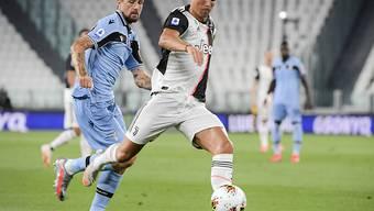 Der Ausnahmestürmer Cristiano Ronaldo war ausnahmsweise nicht unter den Torschützen