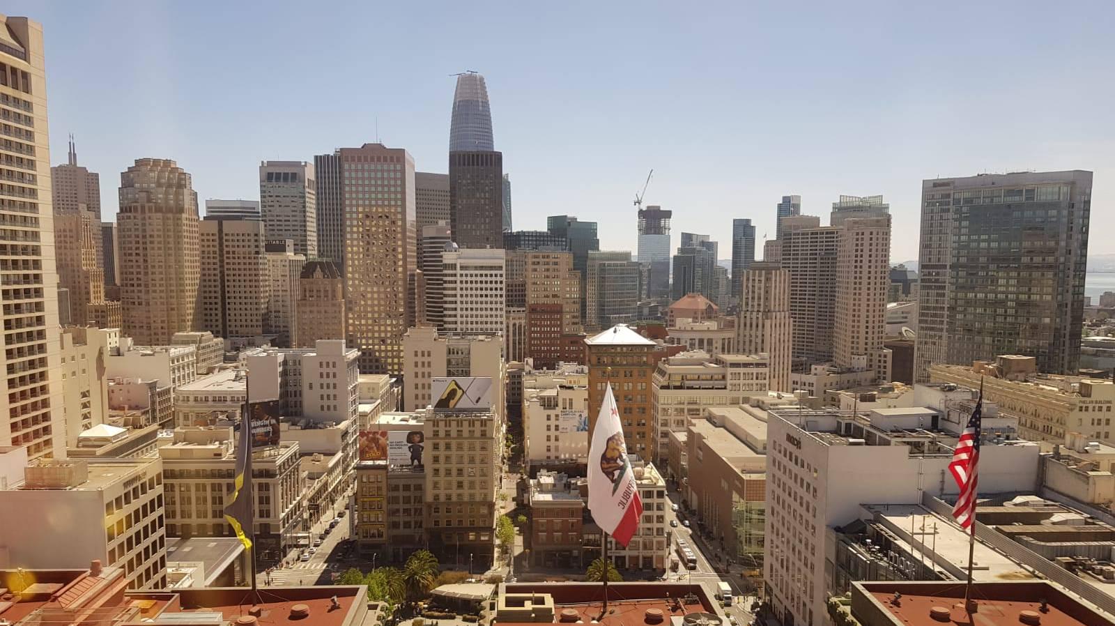 San Francisco Relax